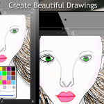 CreateBeautifulDrawings_ipad