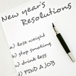 Apps for New Year's Resolutions