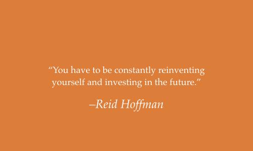 Reid Hoffman
