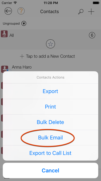 how to delete emails in bulk on imac